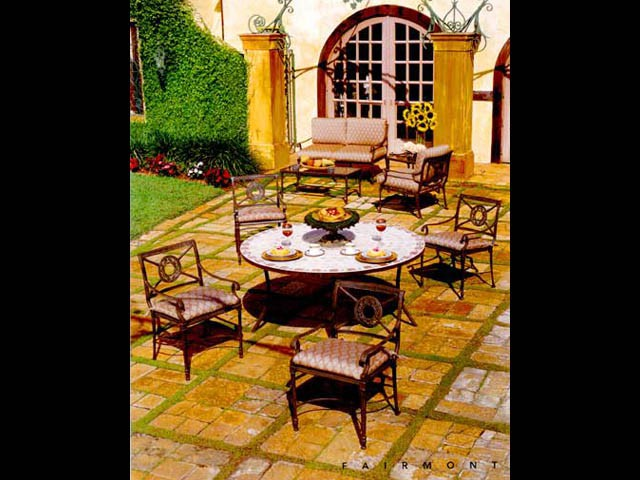 Fairmont Patio Furniture