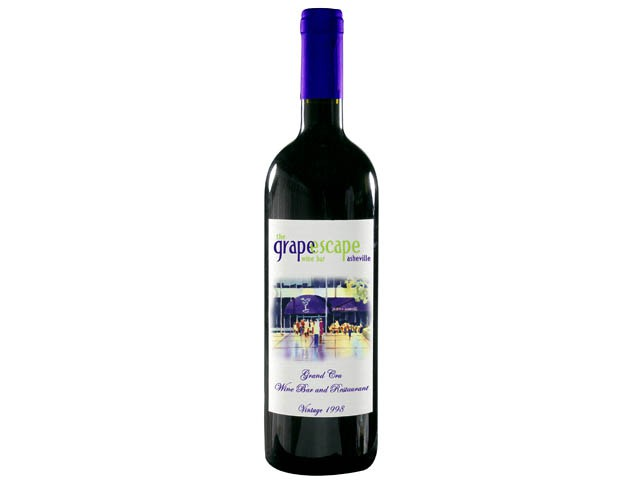 Grape Escape Wine