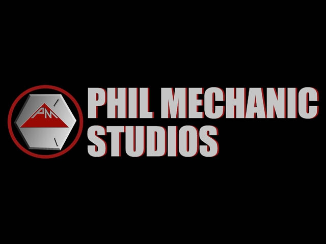Phil Mechanic Logo